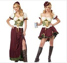 Bavarian Halloween Costumes German Beer Costumes German Beer