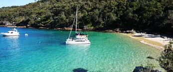 boat hire in sydney for any occasion rockfish catamarans