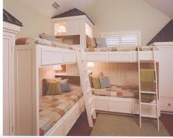 Bunk Beds For 4 Bunk Beds