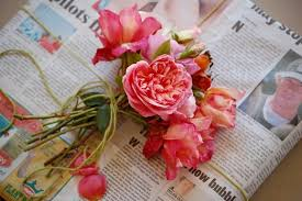 an ode to old fashioned roses wedding inspiration using garden