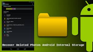 undelete photos android recover deleted photos android storage effectively get