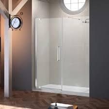 800mm Pivot Shower Door Series 10 800mm Pivot Shower Door Inline Panel 800mm