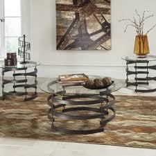 black coffee table sets you u0027ll love wayfair