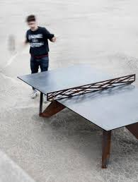 home ping pong table killerspin myt breeze table tennis ping pong tabl on chairs home co