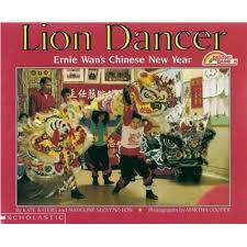 lion dancer book best children s books about new year american family