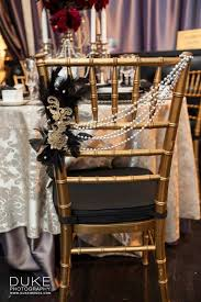 Chair Decorations The 25 Best Black Chair Covers Ideas On Pinterest Diy Party