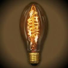 unique vintage edison light bulbs distinct shaped nostalgic