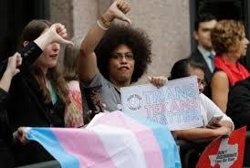 texas senate moving fast to push through anti transgender