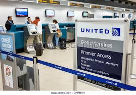 United Airlines Baggage United Airlines First Class Stock Photos U0026 United Airlines First