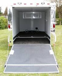 V Nose Enclosed Trailer Cabinets by 10 Best Motorcycle Trailers Images On Pinterest Motorcycle