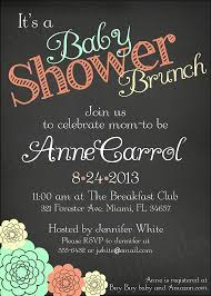 baby brunch invitations unique baby shower brunch invitations for additional baby shower