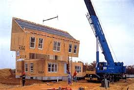 how are modular homes built modular vs manufactured homes internachi