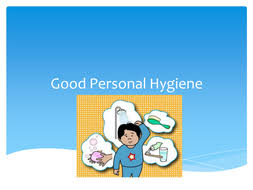 hygiene and cleanliness timetable lesson by hamdog teaching