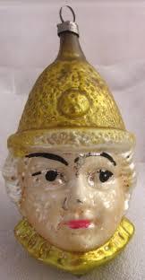 519 best antique glass christmas ornaments images on pinterest