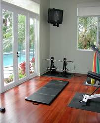 home gym design ideas useful tips and examples decorating room