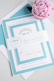 light blue wedding invitations light blue wedding invitation pastel blue aquamarine aqua ombre