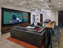 ideas for men 70 home basement design ideas for men masculine retreats