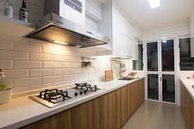 Bto Kitchen Design 5 Amazing Hdb Bto Renovation Projects Shared By Homeowners