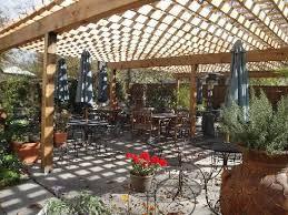 Beautiful Patio Gardens Our Beautiful Patio Picture Of Garden Cafe Dallas Tripadvisor
