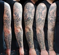tattoo of albrecht durer image crazy good art and spirit