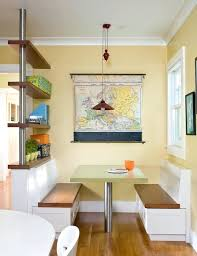 kitchen nook decorating ideas breakfast nook wall decor partedly info
