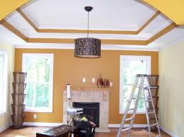 cost to paint house interior