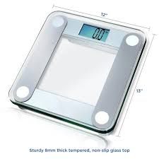 Cheap Bathroom Scale Best Cheap Scales Bathroom Scales Under 30 Cheapism