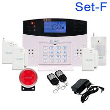 online get cheap gsm wireless alarm system aliexpress com