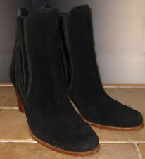 s ugg australia brown emalie boots ugg australia emalie 1008017 black leather ankle waterproof