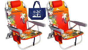 Kelsyus Premium Canopy Chair Red by Top 10 Best Summer Folding Beach Chairs Review 2016 2017 On Flipboard
