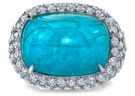 blue gem rings images Guide to gemstones colors meanings wixon jewelers jpg