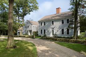 georgian colonial benjamin nutter architects llc