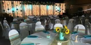 peoria wedding venues the vistas ballroom at westbrook weddings