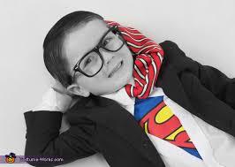 Clark Kent Halloween Costumes Clark Kent Halloween Costume Idea Boys Photo 5 5