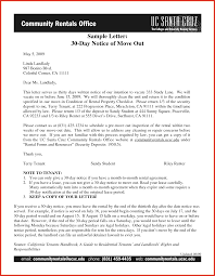 how to write eviction letter gallery letter format examples