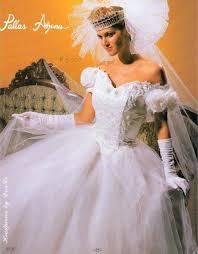 Vintage Weddings Fashion 131 Best 80 U0027s U0026 90 U0027s Wedding Dresses Images On Pinterest Vintage