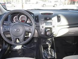 2012 Kia Forte Interior 2012 Kia Forte Ex 4dr Sedan 6a In Evansville In Integrity Motors