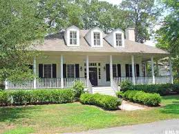 House With Wrap Around Porch 21 Best Hip Roof Wrap Around Porch Style Is Acadian Creole