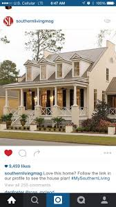 Southern Style House Plans With Porches by 43 Best Houses Images On Pinterest Floor Plans Coastal Homes