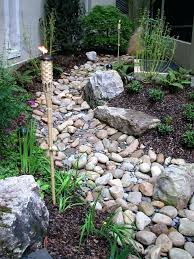 Indoor Rock Garden Ideas Small Rock Garden Ideas Small Front Yard With River Rocks