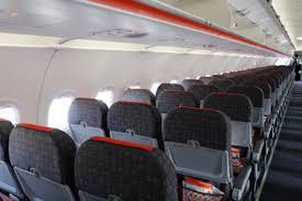 siege easyjet easyjet les dessous du low cost plus de sièges dans les avions