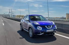 Roof Box For Nissan Juke by Nissan Juke Automatic Review Auto Express