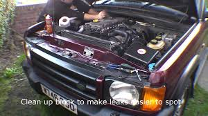 land rover discovery glow plug wiring diagram wiring diagram