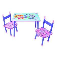 table chaise fille table chaise fille achat vente jeux et jouets pas chers