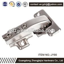 jy90 series 90 degree adjust kitchen cabinet lama concealed hinge