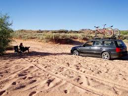 what can the subaru outback handle mtbr com