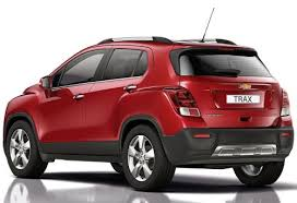 jeep chevrolet 2015 news 2015 chevrolet trax another member of the suv group ready for
