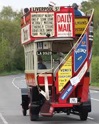 London Bus Interior Lgoc B Type Wikipedia