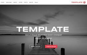 web design templates xara web designer templates