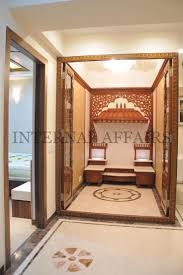 pooja room design for kerala home